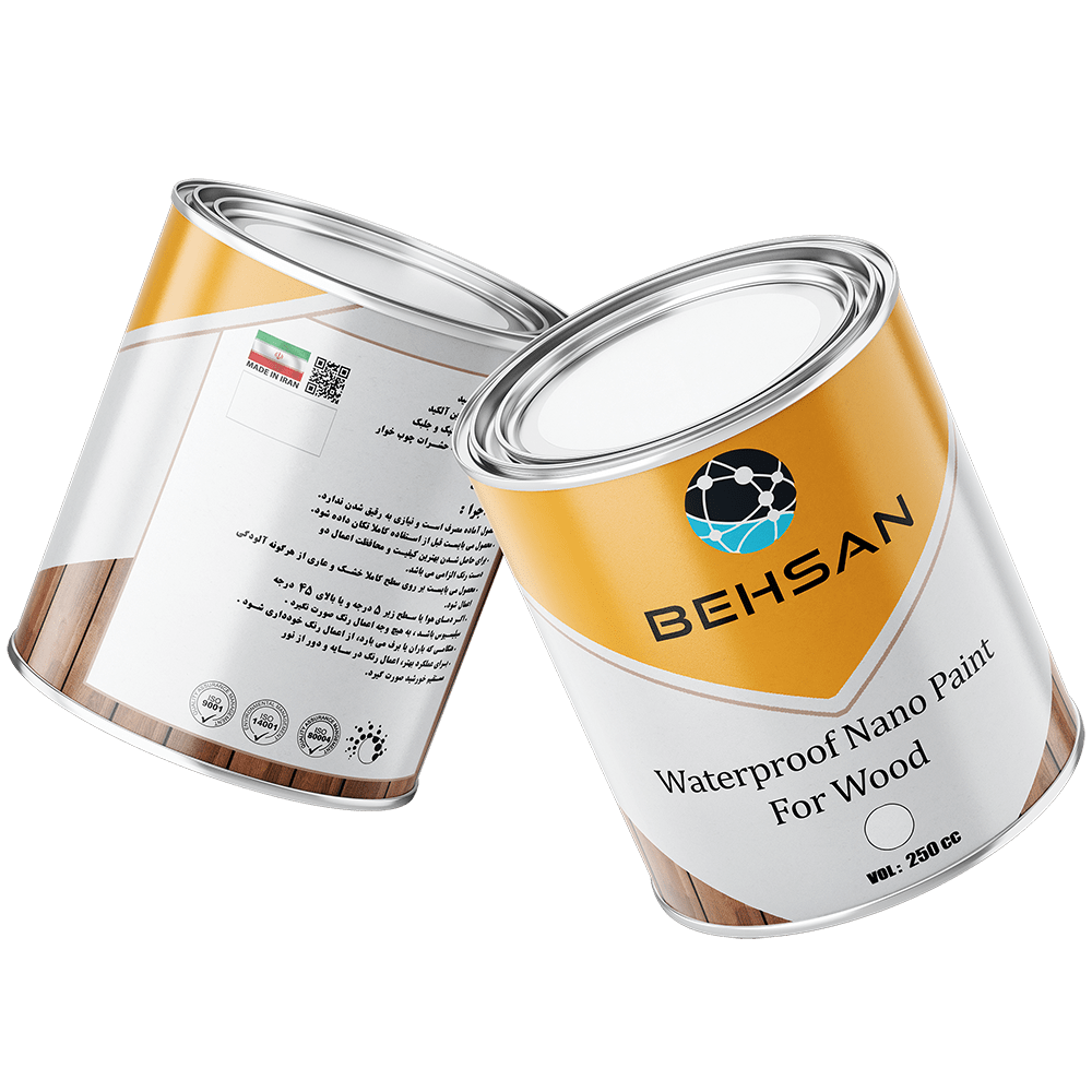 behsan paint can