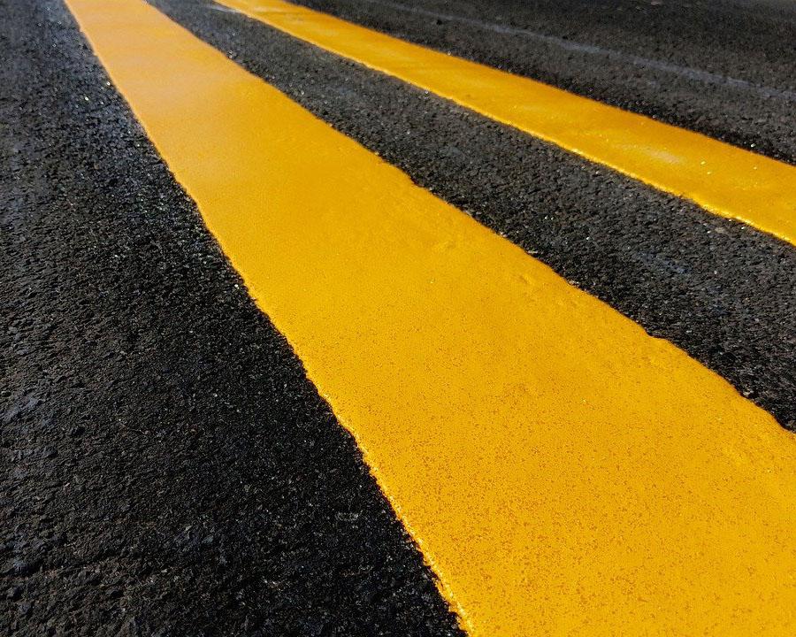 رنگ نانو آبگریز ترافیکی